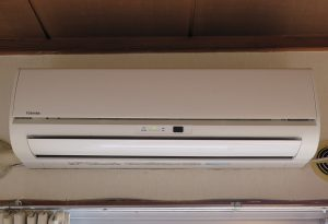 Wall Mount Air Conditioning system